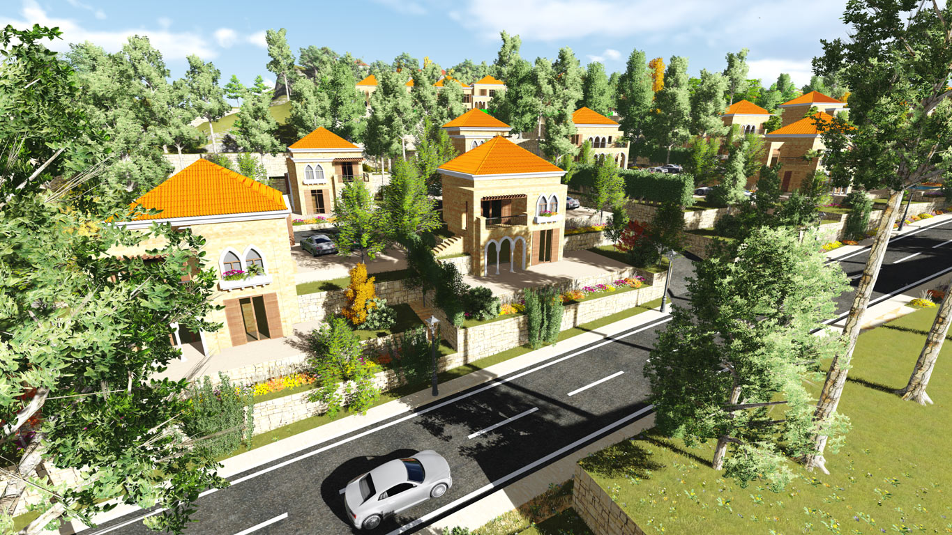 Villa 220 Starting From 288000 $$